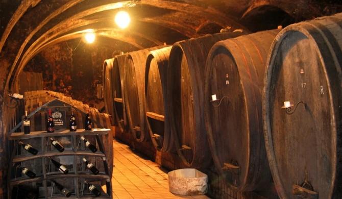Kada izvršiti prvi pretok vina?